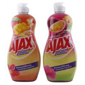 Ajax  Geschirrspülmittel  Tropical Breeze