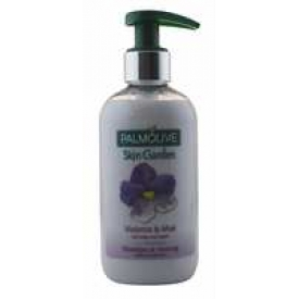 Palmolive Skin Garden Bodylotion Violet & Honey