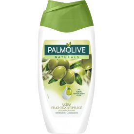 Palmolive Cremedusche Naturals Ultra Feuchtigkeitspflege