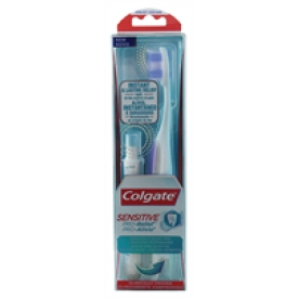 Colgate Zahnbürste Sensitive Pro Relief mit Stift