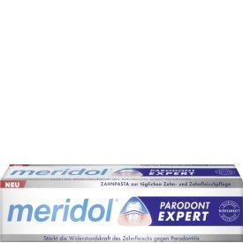Meridol Zahnpasta Parodont-Expert