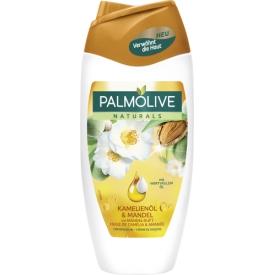 Palmolive Cremedusche Kamelienöl & Mandel