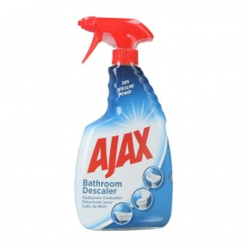 Ajax  Optimal 7 Bad & Anti-Kalk Reiniger