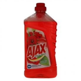 Ajax  Allzweckreiniger Rote Blumen