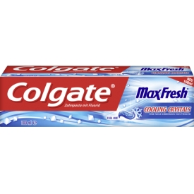Colgate Zahncreme Max Fresh Cool Mint