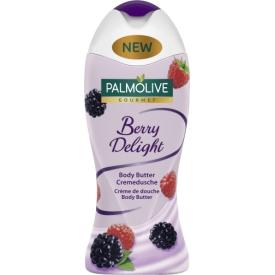 Palmolive Cremedusche Gourmet Berry Delightl
