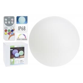 LED Lampe ø30cm mit Farbwechsler