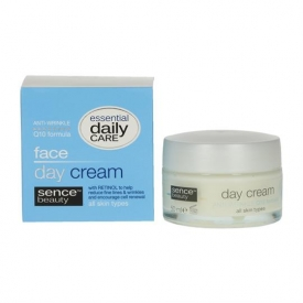 Sencebeauty Day Cream 50ml All Skin Q10
