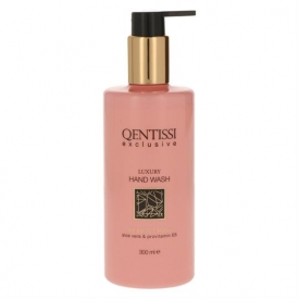 Qentissi Qentissi Handseife 300ml My Sweet Rush