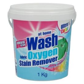 At Home Wash  Oxi Fleckenentferner 1kg Color