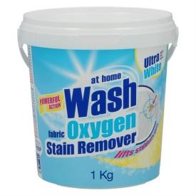 At Home Wash  Oxi Fleckenentferner 1kg White