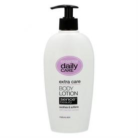 Sencebeauty Bodylotion Für reife Haut