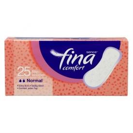 Sence Fina Comfort Slipeinlagen 25Stk (Box) Normal