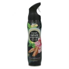 At Home Scents Lufterfrischer Spray Black Edition Asian Influences
