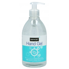 Sence Hand Gel Desinfektion Pump Cleansing&Refreshing