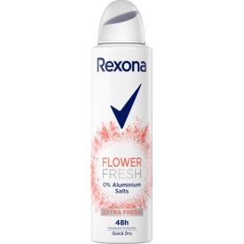 Rexona Deo Spray Deodorant Flower Fresh