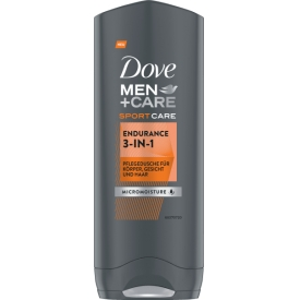 Dove Men+Care Dusche Sport 3 in 1