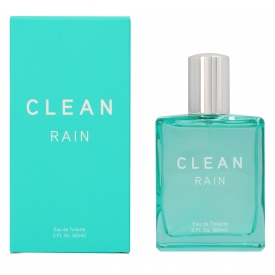 Clean Rain Edt Spray