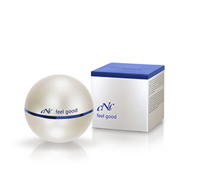CNC Skincare  moments of pearls feel good