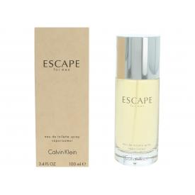 Calvin Klein Escape For Men Edt Spray