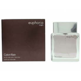 Calvin Klein Euphoria Men Edt Spray