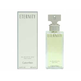 Calvin Klein Eternity For Women Edp Spray