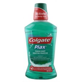 Colgate Mundspülung Plax Freshmint