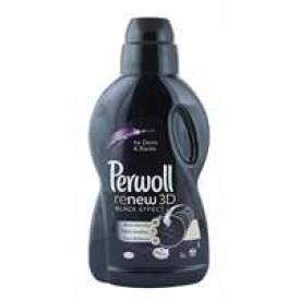 Perwoll Flüssig-Waschmittel ReNew Black