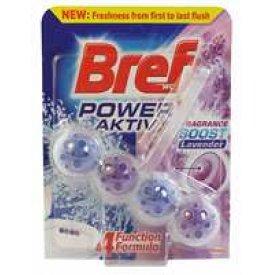 Bref WC Power Aktiv Lavendel Power Balls