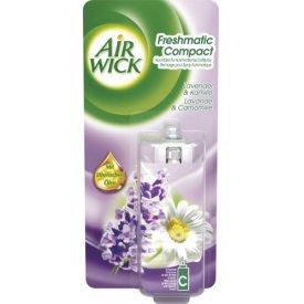 Airwick Freshmatic  Nachfüller Lavendel