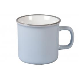 Mäser Kaffeebecher Malia 300ml hellblau