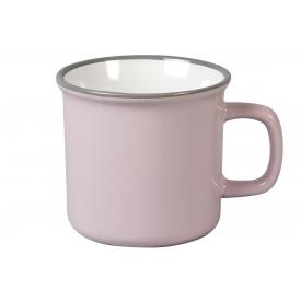 Mäser Kaffeebecher Malia 300ml rosa