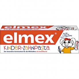 Elmex Kinder Zahnpasta Kariesschutz für Milchzähne