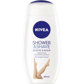 Nivea Duschgel Shower & Shave