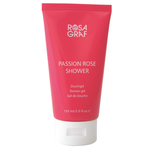 Rosa Graf  Passion Rose Shower