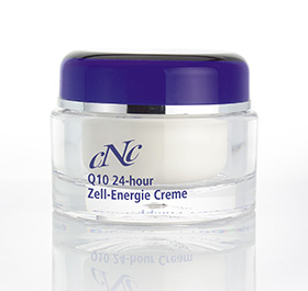 CNC Skincare Q10 24-hour Zell-Energie Creme