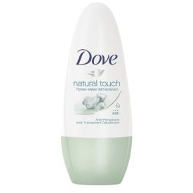 Dove Deo Roll-On  Natural Touch