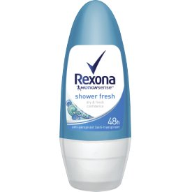 Rexona Deo Roll-On Shower Fresh
