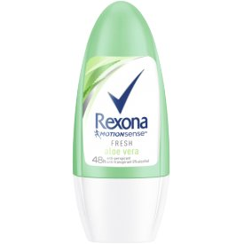 Rexona Deo Roll-On Fresh Aloe Vera