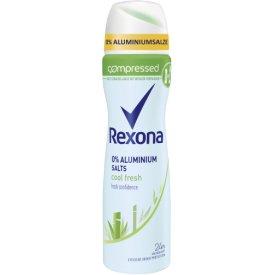 Rexona Deo Spray cool fresh women