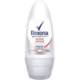 Rexona DEO Roll-On Antitranspirant Active Shield