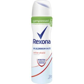 Rexona Deo Spray Compressed Active Shield