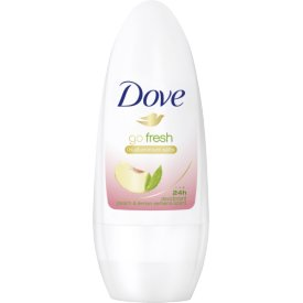 Dove Deo Roll-On Woman go fresh peach&lemon
