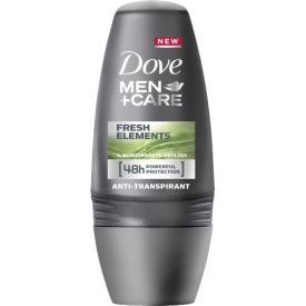 Dove Deo Roll-On Fresh Elements