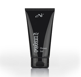 CNC Skincare  men relax 2in1 Shower Gel & Shampoo