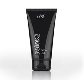 CNC Skincare men relax 2in1 Shower Gel & Shampoo