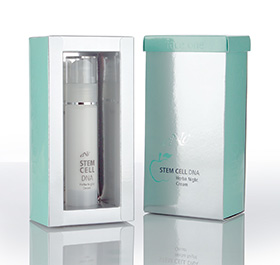 CNC Skincare  face one Stem Cell DNA Herba Night Cream