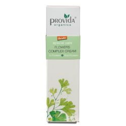 Provida Organics Flowers Complex Creme