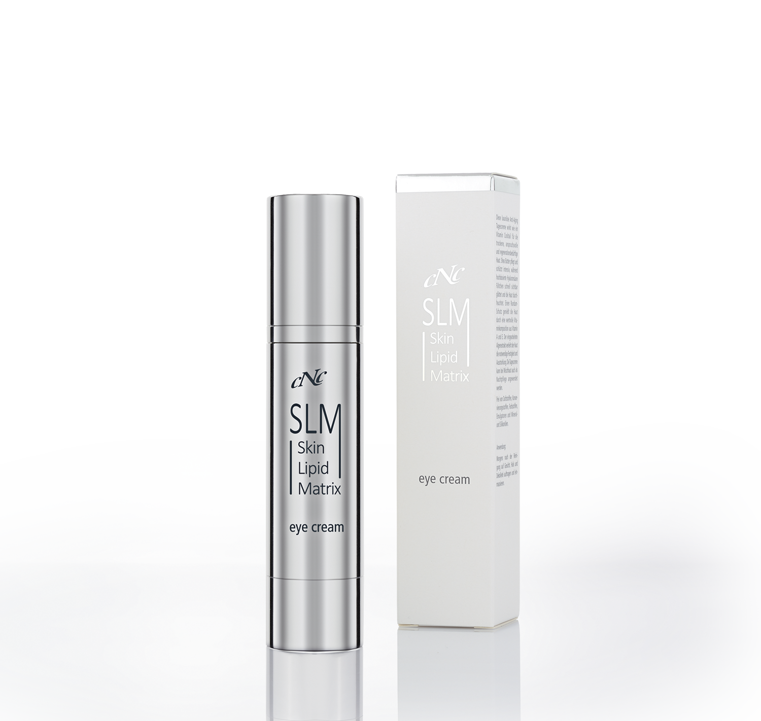 CNC Skincare  Skin Lipid Matrix Eye Cream