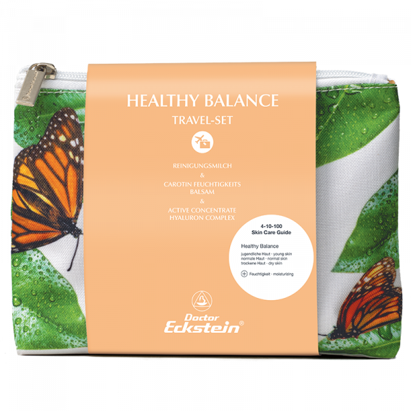 Doctor Eckstein Trevel-Set Healthy Balance N1